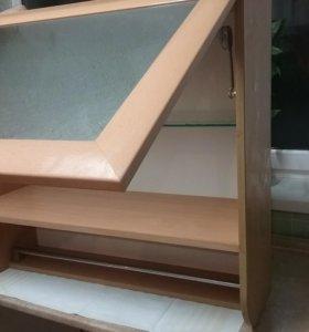 Шкаф настенный кухонный