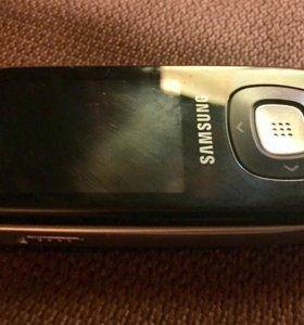 Плеер Samsung T9 Indigo