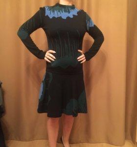 Платье KENZO (оригинал)