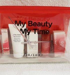 Миниатюры Shiseido