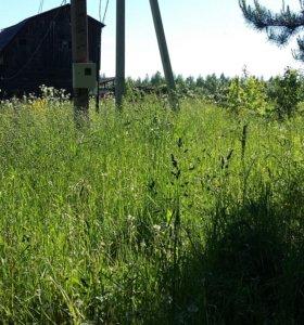 Участок, 500 сот., сельхоз (снт или днп)