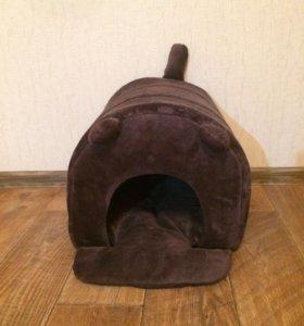 Домик для кошек или небольших собак