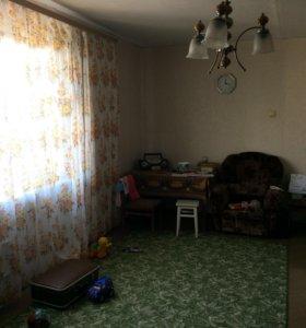 Квартира, 3 комнаты, 72.1 м²