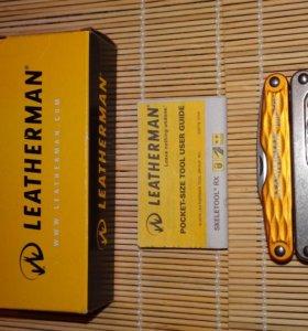Leatherman Juice C2