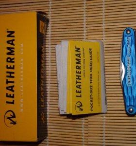 Leatherman Juice CS4