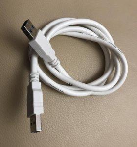 USB USB кабель