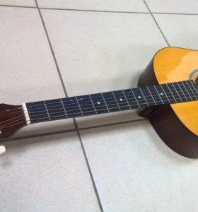 Акустическая гитара Hohner HW200