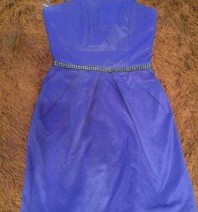 Платье naf naf новое