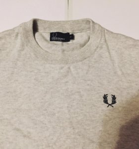 Пуловер Fred Perry