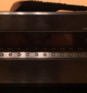 AV Receiver TX-NR 1008