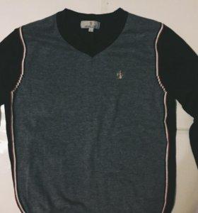 Пуловер Moncler