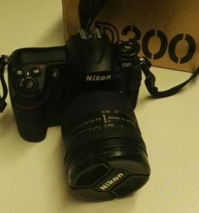 Объектив Nikon Nikkor 24-85 f/2.8-4 d af if macro