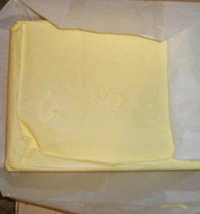 Масло , сливочное , 10 кг