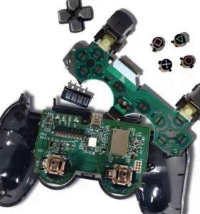 Ремонт контроллеров PS3