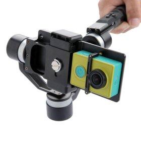 Адаптер для установки экшн камеры в стедикам