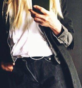 Немецкий бренд: Orsay пальто свободного кроя