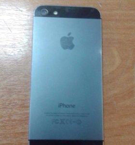 Продам или обменяю IPhone 5