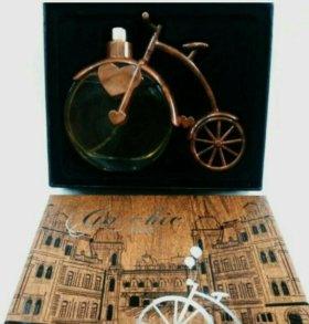 Подарочный набор *Велосипед*