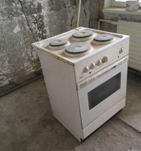 Электрическая печь Tebo