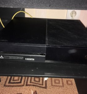 Xbox One 1024 гб