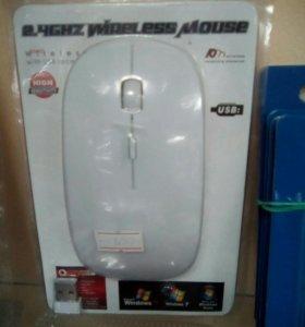 Мышь без проводная