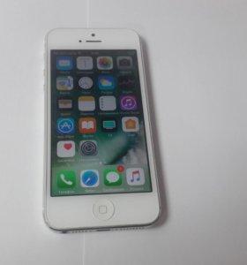 Apple iPhone 5-16Gb