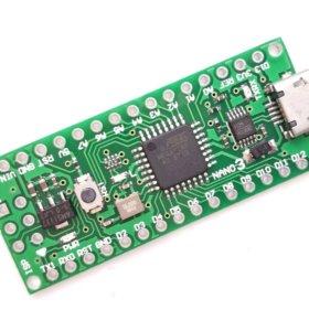 Arduino Nano v3 kit CNT-007 (328,ch340,usb-micro)