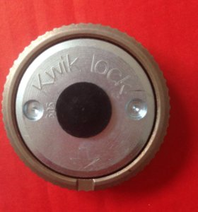Гайка HILTI Kwik lock быстрозажимная новая