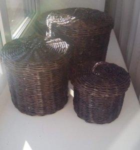 Плетеное изделие