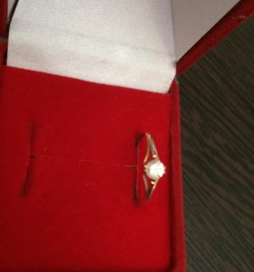 Золотое кольцо ( 585)