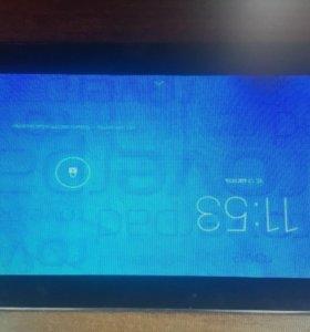 Планшет с экраном 10 дюймов и поддержкой 3G