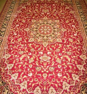 шерстяные ковры, палас