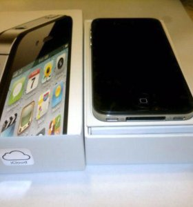 iPhone 4S 16гб новый