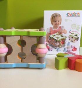 Новая развивающая игрушка для детей