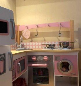 Детская кухня(новая)