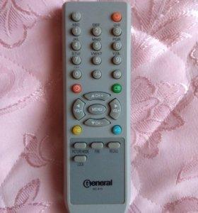 Пульт от TV