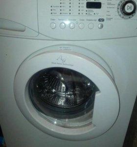 Ремонт бытовых стиральных машин