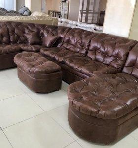 Мягкая мебель Турция