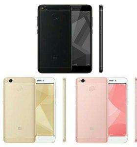 Xiaomi redmi 4x,redmi note 4x,redmi 5a,redmi a1