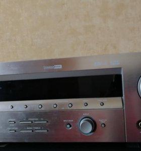 Ресивер усилитель Yamaha RX-V459