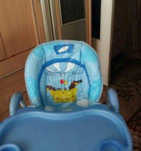 Продаю стул няня 3 в 1