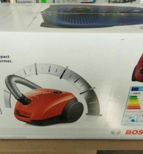 Пылесос Bosch(новый)