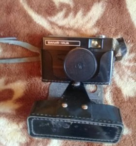 Продам 2 старых фотоаппарата