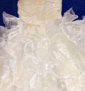 Платье на выпускной и праздник