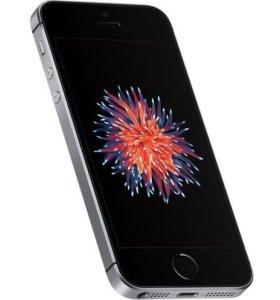iPhone SE 32gb ios 10.3.3