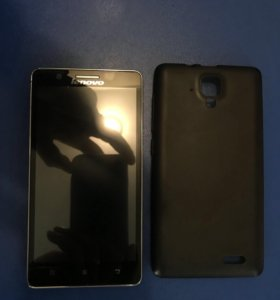 Lenovo A536 Black