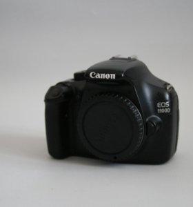 Canon EOS 1100D Kit продаю