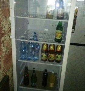 Холодильник ветринный