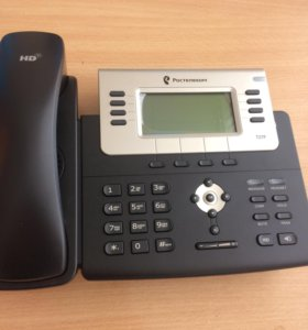 Ip телефон Yealink T27P( новый) 2 телефона