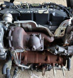 Двигатель Ford Transit 2004 2TDCi